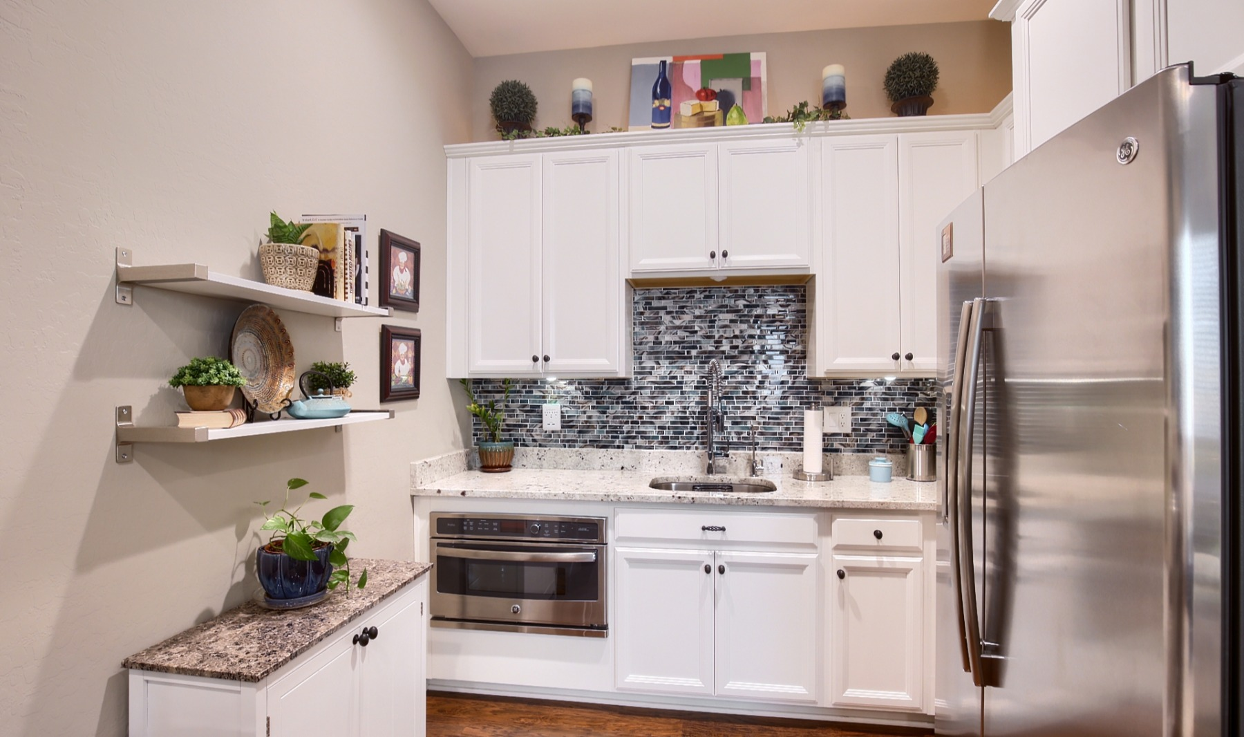 Beautiful Lennar Home | Next Gen kitchen area