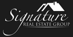 Michele Celli  Signature Real Estate Group Logo