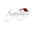 Rene Roach Signature Real Estate Group Logo