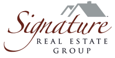 Ethel Macasaquit Signature Real Estate Group Logo