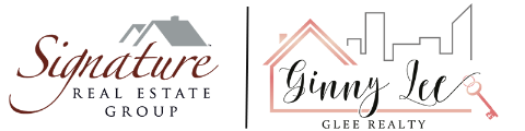 Ginny Lee Signature Real Estate Group Logo
